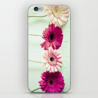 romance iPhone & iPod Skins featuring Romance  by Carmen Moreno Photography