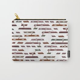 Life's a Game (remix) Carry-All Pouch
