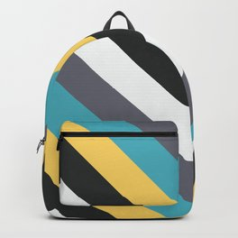 Contemporary #4 Backpack
