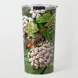 Wasp 1758 Travel Mug