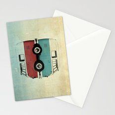 Kombi mini Stationery Cards
