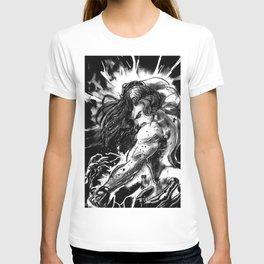She-Hulk Smash T-shirt