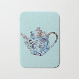 Blue mountain Bath Mat