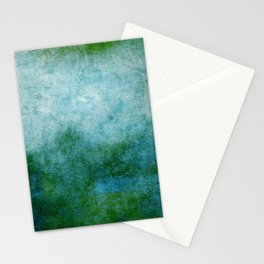 Abstract Cave IV Stationery Cards
