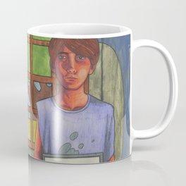 The End of the World Coffee Mug