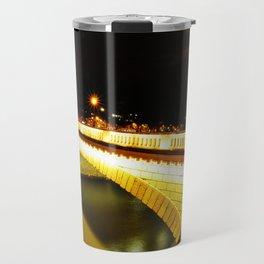 Pont de Paris Travel Mug