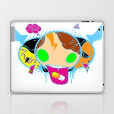 Drugeaters Laptop & iPad Skin