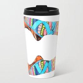 Happy Ballet Travel Mug