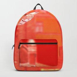SquaRed: No pain No Gain Backpack