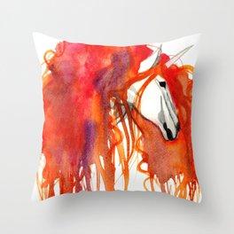 Nessa Throw Pillow