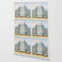Elbe Philharmonic Hall, Hamburg Wallpaper