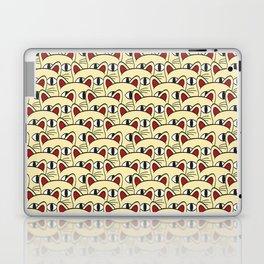 Cats invasion Laptop & iPad Skin