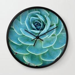 rooms Wall Clock