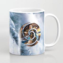 Narset the Airbender Coffee Mug