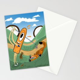 #16 Stationery Cards