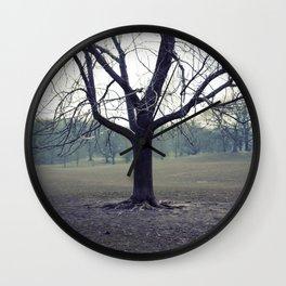 parktree Wall Clock
