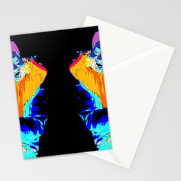 Africa Love Stationery Cards