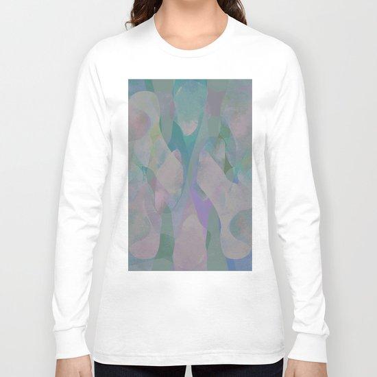 Camouflage XX Long Sleeve T-shirt