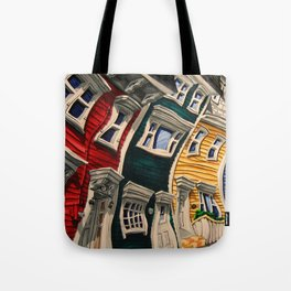 Prescott Street Tote Bag