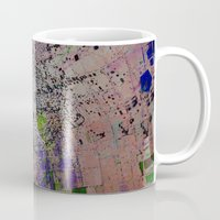 math Mugs featuring Inverted Math by Stars Live Forever