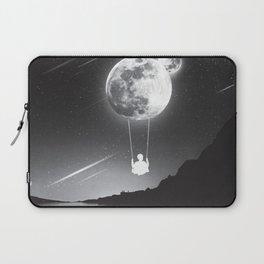 Lunar Swing Laptop Sleeve
