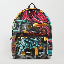 Grafiti 3 Backpack