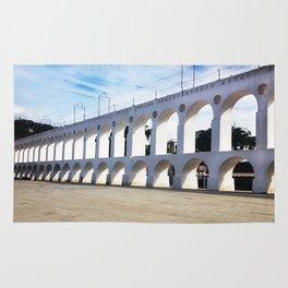 Arco da Lapa -Rio de Janeiro  Rug
