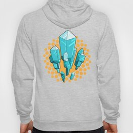 Crystals have Power Hoody