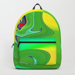 Getting the Confession Backpack