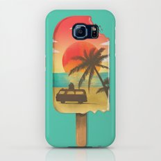Vacation Time Galaxy S7 Slim Case