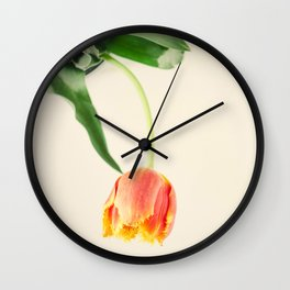 Ravel Wall Clock