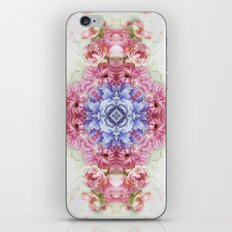 summer love N°3  (pattern) iPhone & iPod Skin