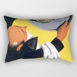 Berger Rectangular Pillow