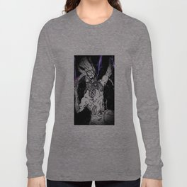 ALMIGHTY THOR Long Sleeve T-shirt