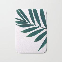 Balmy Palm Bath Mat