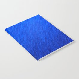 Royal Rain Notebook