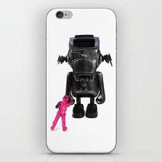 Dudebox Customs | no: 03, The Trooper iPhone & iPod Skin