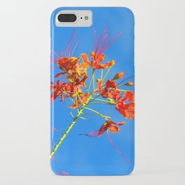 Branch and Sky iPhone Case