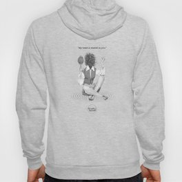 Wasted Heart Hoody