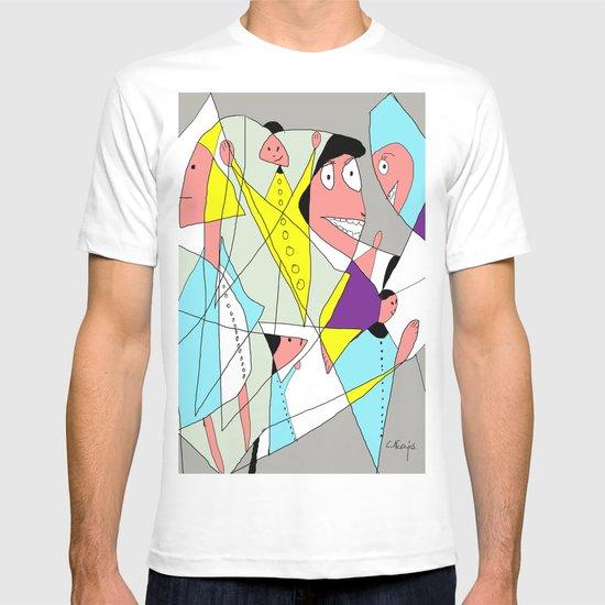 The nurse T-shirt