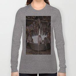 RATS Long Sleeve T-shirt