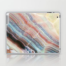 Pastel Onyx Marble Laptop & iPad Skin