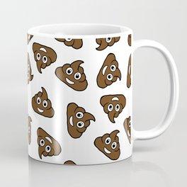 poo emoji Coffee Mug