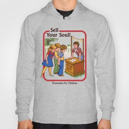 SELL YOUR SOUL Hoody