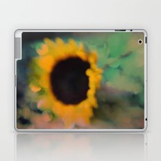 Sunflower III (mini series) Laptop & iPad Skin
