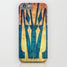 M of Spade  iPhone 6s Slim Case