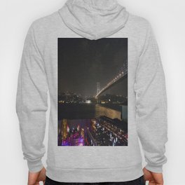 Istanbul Lights! Hoody