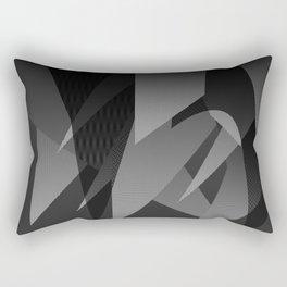 A Busy Mind Rectangular Pillow