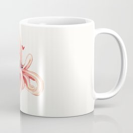 Squids Will Be Squids Coffee Mug
