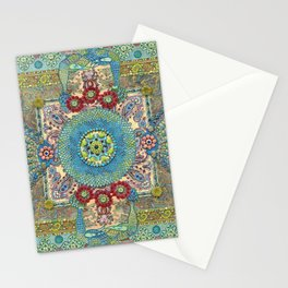 Guardians of a Sacred Spot Stationery Cards